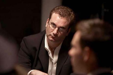 Poranny Kurier: 75-miliardowe rozdanie, Mike Matusow: Nic nie pożyczałem od Full Tilt Poker