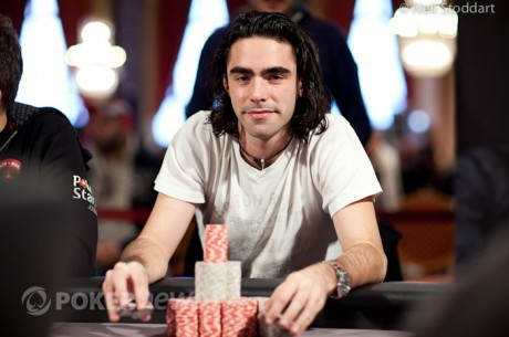 2012 PokerStars.fr EPT Довиль Day 5: Гишар лидирует, белорус...
