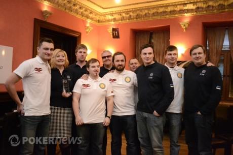 LSPF: Tarptautiniame mače Lietuvai nepavyksta iškovoti pergalės