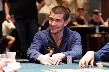 Poranny Kurier: Gus Hansen traci w Makau, Pokerowi oszuści
