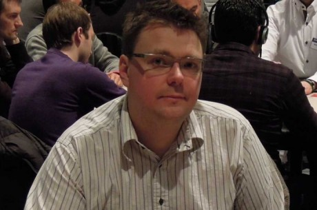 Intervju med Gullhanda vinneren, Sigurd Eskeland