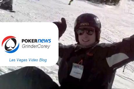 Szabadnap a hegyekben: videónapló Las Vegasból - 6. rész