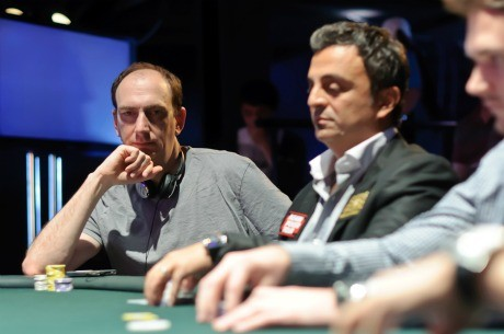 Global Poker Index: Erik Seidel líder durante cuatro semanas
