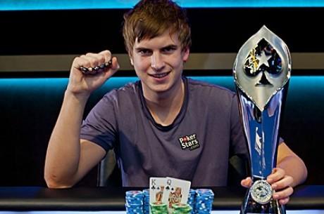 """El PokerStars Team Pro Viktor """"Isildur1"""" Blom estrena blog"""