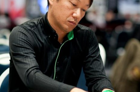 Kunimaro KojoさんEPTヘッズアップ優勝