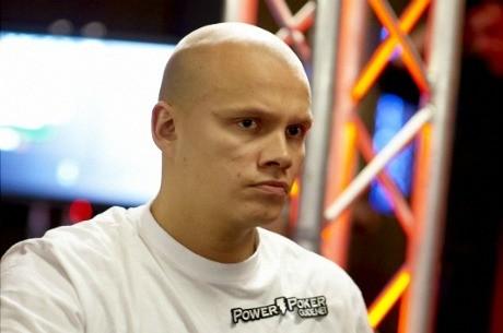 """High Stakes: """"Ilari FIN"""" vuelve a arrasar en los nosebleeds de PokerStars"""