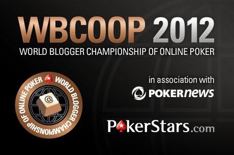 2012 blogijate maailmameistrivõistlused algavad 23. veebruaril