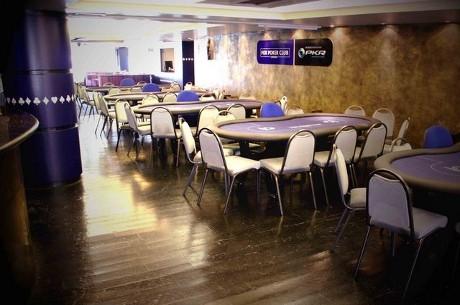 Fox Poker Club Main Event Kicks Off Today