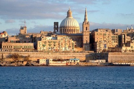 PokerNews Boulevard: Maltese licentie voor PokerStars, en meer..