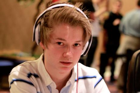 19岁少年激战澳门高额桌