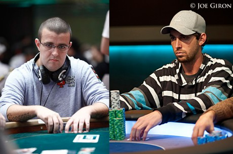 Sunday Briefing: Andre Akkari og Kyle Julius vant stort under Double Vision Sunday