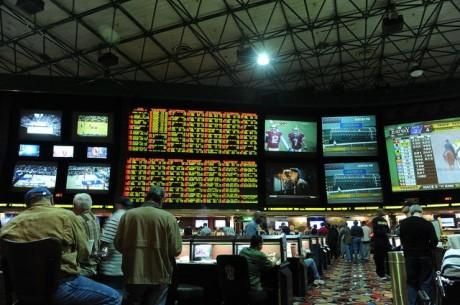 Kas spordiennustus on rohkem oskusmäng kui pokker?