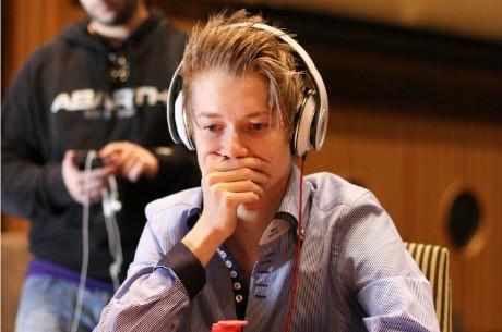 Ole-Kristian Nergård: la nueva estrella en Macao