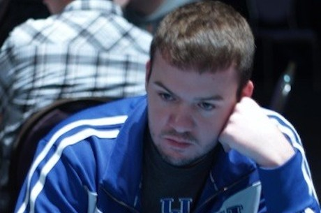 WSOPC Harrah's Tunica Day 2: Jewell Eyes Final Table for Second Straight Year