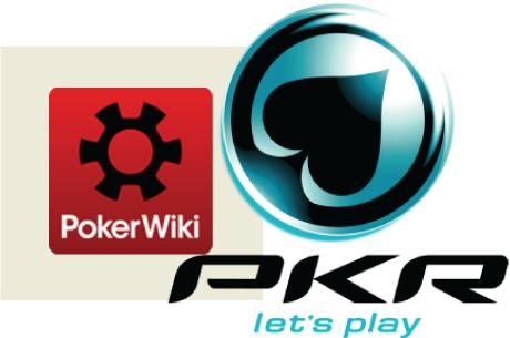 Herna PKR spouští Poker Wiki