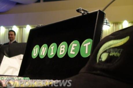 Unibet Open Praha etapas startuoja jau rytoj, Herkus bandys tapti milijonieriumi ir kita