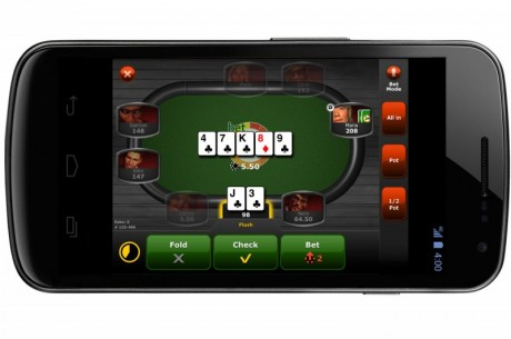 Bet24 Expands Real Money Poker App into 14 New Countries