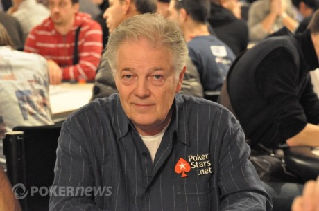 PokerStars to Host Fund Raiser Tournament for Thor Hansen on Sunday, Feb. 19