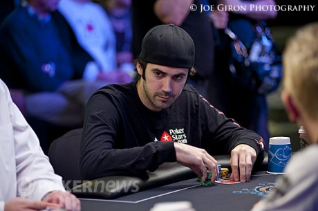 Global Poker Index: Mercier Dethrones Seidel