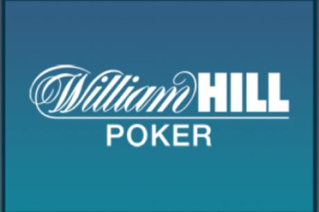 William Hill Poker запускает новую лигу