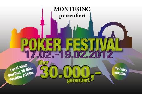 Pókerfesztivál kezdődik a hétvégén a Montesinoban