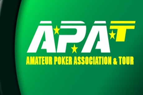 PokerStars and APAT Join Forces For Season 6 of National League