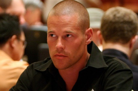 PokerNews Boulevard: Patrik Antonius speelt Party Poker Premier League