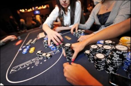 URT: Что из себя представляет покерный клуб...
