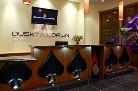 Dusk Till Dawn 150 Deepstack Begins Today