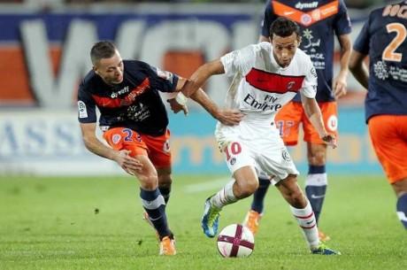 Pronostics Ligue 1 : Le PSG favori contre Montpellier (les cotes)