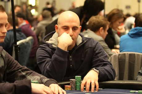 UKIPT Galway Day 1b Complete: Ruijs Leads But Abou Risk In Hunt For Third Title