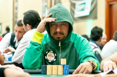 Обзор PokerStars.net LAPT Grand Final Day 1: Джин Дабл лидирует