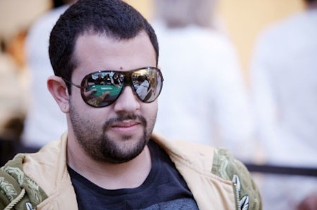 PokerStars.net LAPT Grand Final Day 2: Pimenta On Top; Negreanu Lurking
