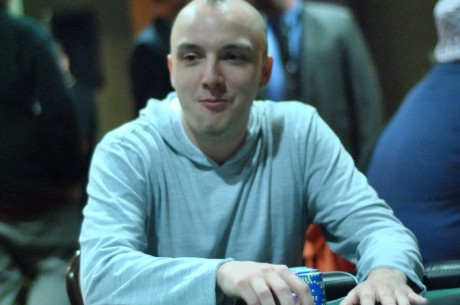 2012 DeepStacks Poker Tour Seneca Niagara Day 2: William Vogel Leads Final Table