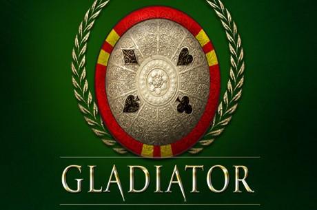 Nädal Partys: Gladiaator, Antonius Kõrgliigas ja muud!