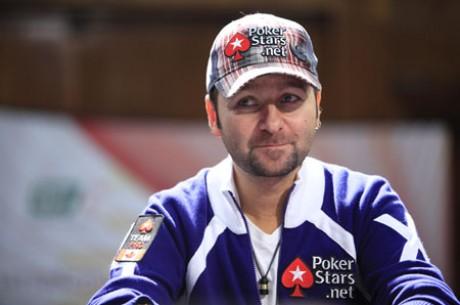 PokerStars LAPT Grande Finale : Daniel Negreanu en table finale