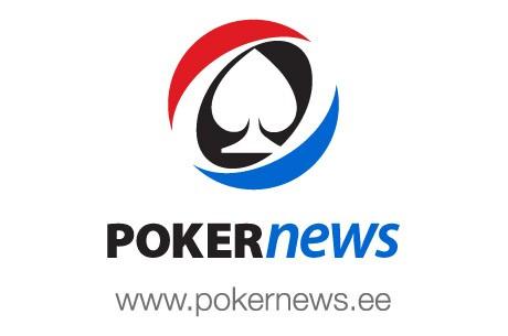PokerNews alustab homme Eesti meistrivõistluste ülekandmist