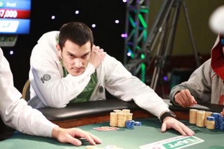 PokerStars.net LAPT Grand Final Day 3: Ο Μπερής 10ος, ο Negreanu στο τελικό...