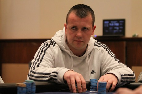 PokerStars UKIPT Galway Jour 3 : Ronan Gilligan chipleader de la table finale