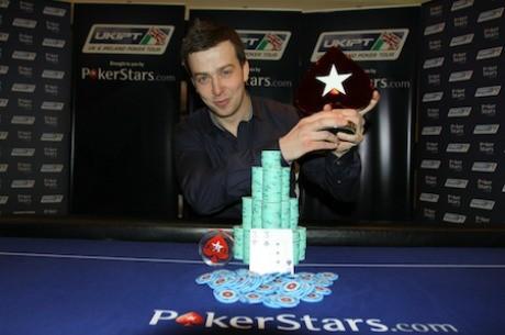 Emmet Mullin gana el UKIPT Galway 2012