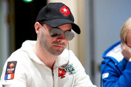 PokerStars EPT Copenhague - Jour 1a : Hnatow et Mattern survivent