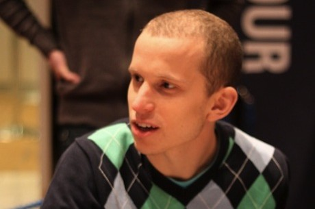 Peter Eastgate Postao Član Betfair Poker Tima
