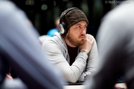EPT Kodaň, startovní dny: Do turnaje nejlépe vstoupil Steve O´Dwyer