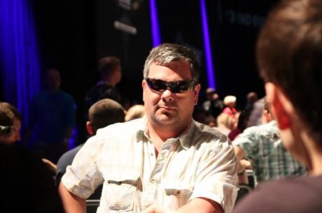 Olympicu pokkeriklubi rankingut juhib Toomas Palover