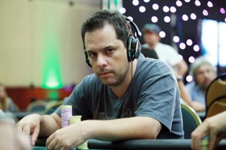 PokerStars.net BPT Grand Final Dia 1: Carlos Alberto Munera, da Colômbia, Avança na Liderança