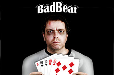 Top 5 telewizyjnych bad beatów