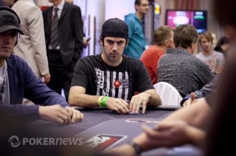 Global Poker Index: Mercier Remains On Top