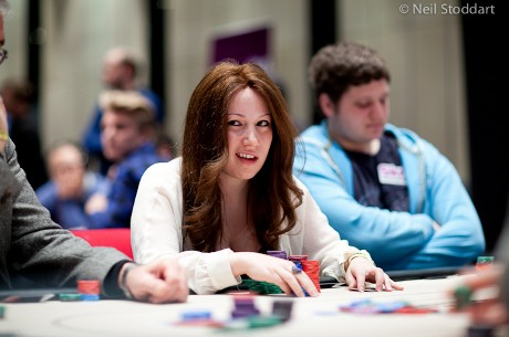 EPT Copenhagen Day 2: Melanie Weisner Leads As Brits Bow Out