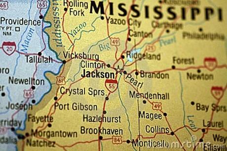 Mississippi é o Último Estado a Submeter Projeto-Lei do Jogo Online