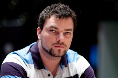 Ondra Vinklárek kraluje leaderboardu EPT Player of the Year